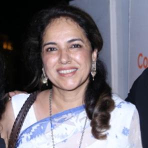 Asma Mahood